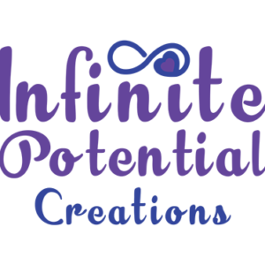 Infinite Potential Creations logo